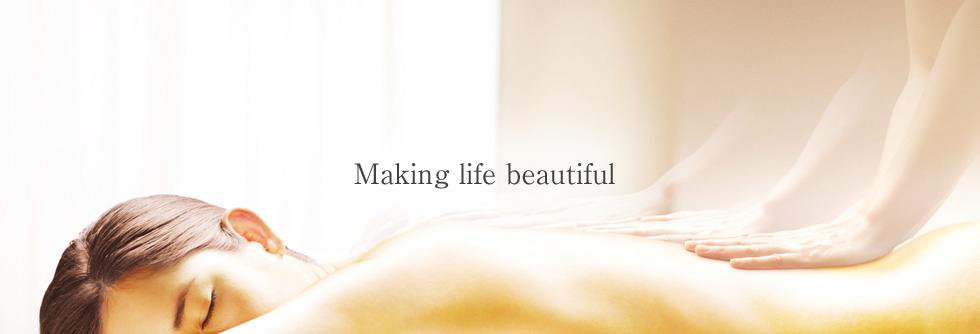 Make your life beautiful